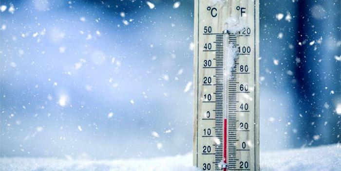دمای چهارمحال و بختیاری افزایش مییابد؟