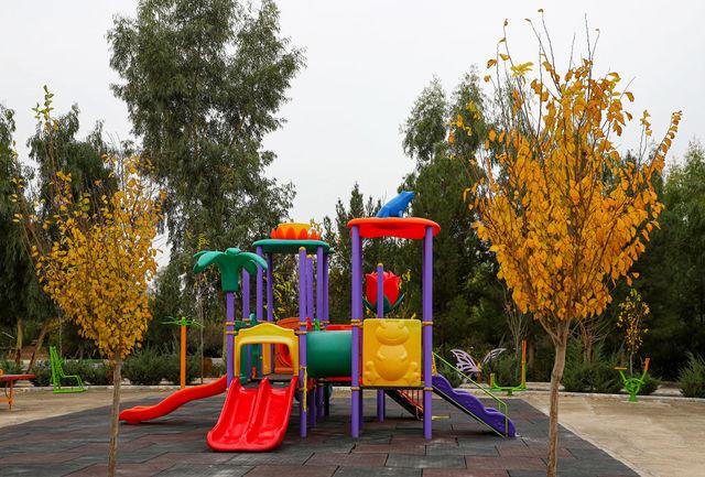 آیا واقعا افزایش ابتلا به کرونا در کودکان به باز بودن پارک ها ارتباطی دارد؟