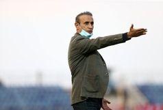 گلمحمدی قید این ستاره را زد+ عکس