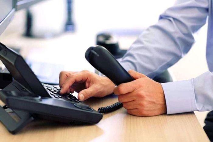 مشاوره حقوقی رایگان با استفاده از سامانه تلفنی ارتباط مردمی قوه قضائیه/ ببینید