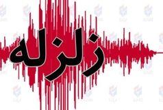 وقوع 7 زلزله و زمین لرزه شدید در بندر گناوه استان بوشهر