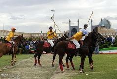 چوگان به نام ایران ثبت جهانی شد
