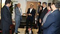 انتصاب اسحاق بهادری به عنوان مدیرکل منابع انسانی شهرداری تهران