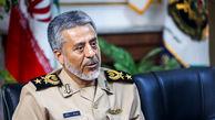 ایران با وجود تحریمهای ظالمانه به قدرت نظامی تبدیل شده است