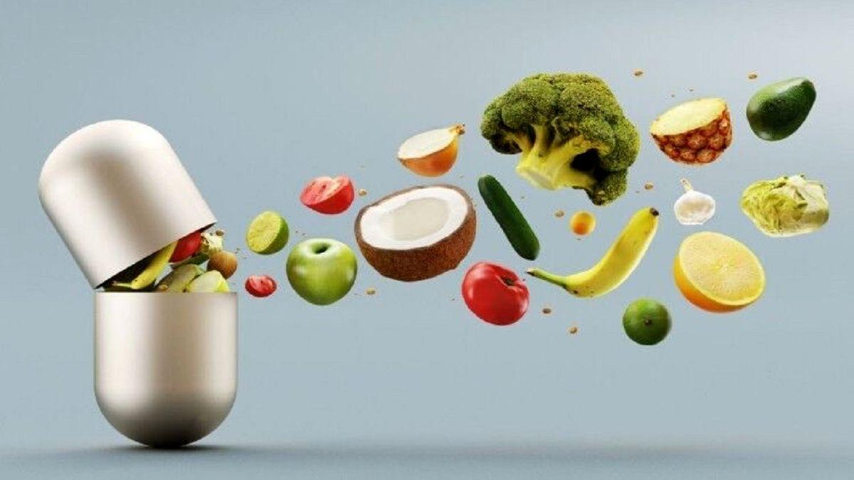 با خوردن این ویتامینها وزن خود را کنترل کنید
