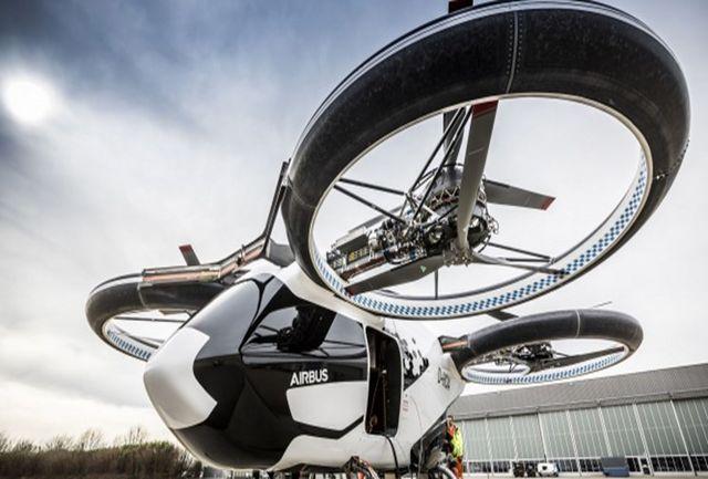 استفاده از تاکسیهای هوایی در المپیک پاریس