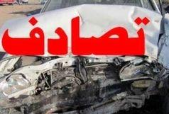 کاهش 11 درصدی جان باختگان تصادفات رانندگی در فارس