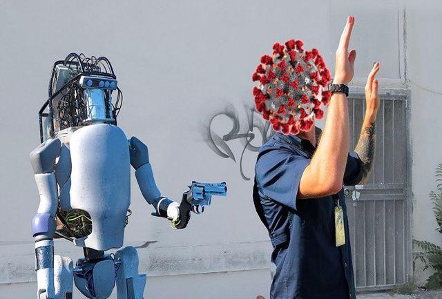سلاح جدید بشر در جنگ با کرونا