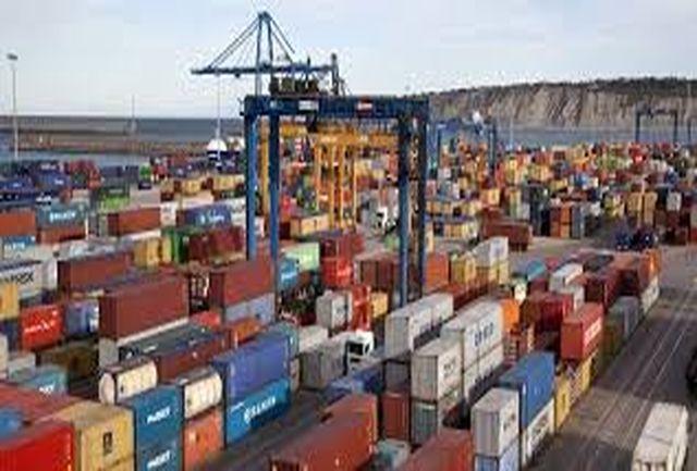ثبت سفارش 2 هزار و 478 پرونده واردات در منطقه آزاد قشم