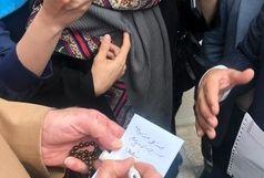 مجید فراهانی: حمایت سید محمد خاتمی از لیست جمهور