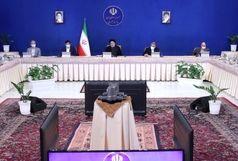 3 استاندار از دولت رای اعتماد گرفتند