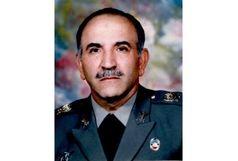 پدر توپخانه ایران شهید شد