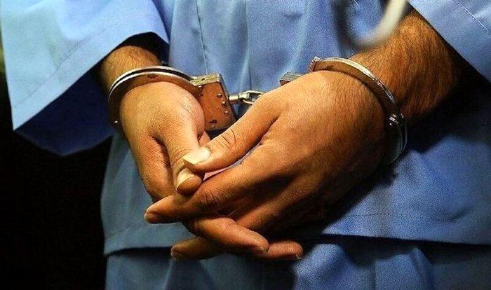 سارق مُرده دستگیر شد!
