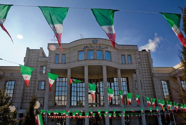 مدیریت ارشد استان با اتحاد توسعه کرمانشاه را پیش میبرد