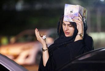 مراسم احیاء شب بیست و یکم ماه رمضان در شیراز