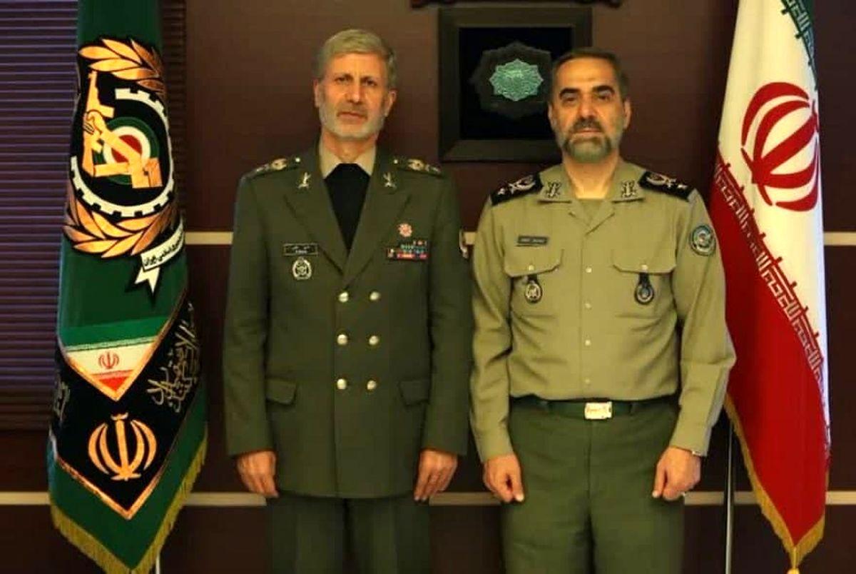 امیر آشتیانی بهترین گزینه تصدی وزارت دفاع است