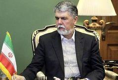 سرپرست اداره کل فرهنگ و ارشاد اسلامی همدان منصوب شد