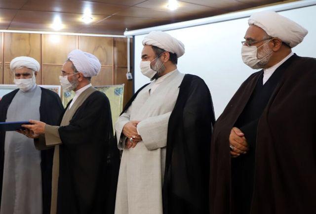 مدیر حوزههای علمیه سیستان و بلوچستان معرفی شد