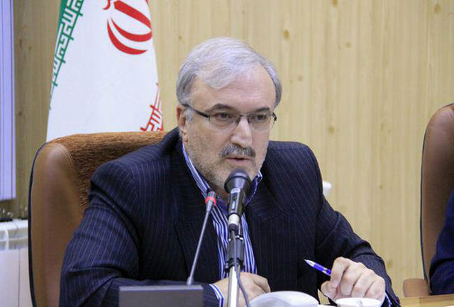 رییس دانشگاه علوم پزشکی ایرانشهر منصوب شد