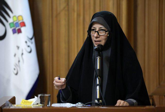 آغاز بررسی لایحه برنامه سوم توسعه شهر تهران در صحن علنی شورای شهر