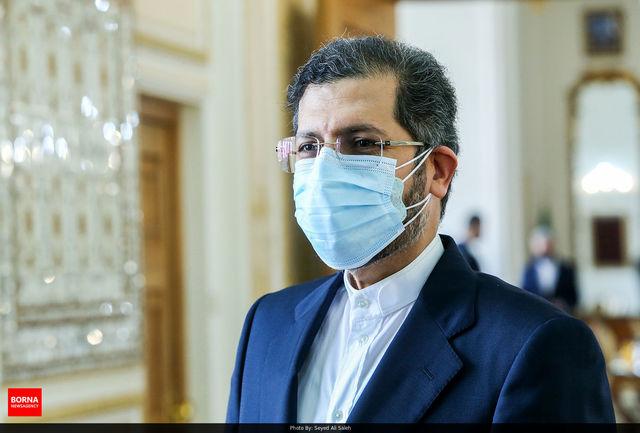 هیچ گفت و گویی مجاورتی میان ایران و ایالات متحده نخواهد بود