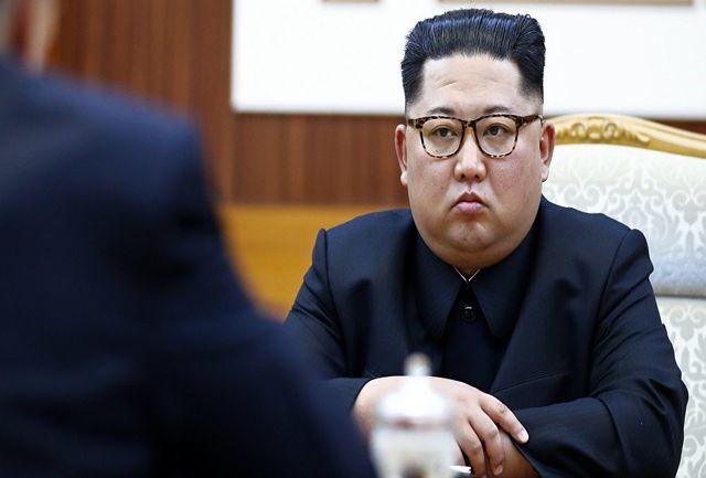 اظهارات نادر رهبر کره شمالی
