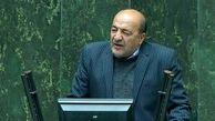تقدیر نماینده فیروزآباد از عملکرد وزارت ورزش در مقابل اقدام سیاسی AFC
