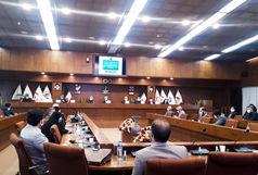 برگزاری نشست شورای مشاورین وزرا در امور ایثارگران