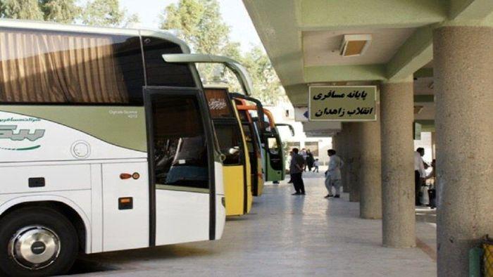 کرونا سبب کاهش ۵۴ درصدی سفرها در سیستان و بلوچستان شد
