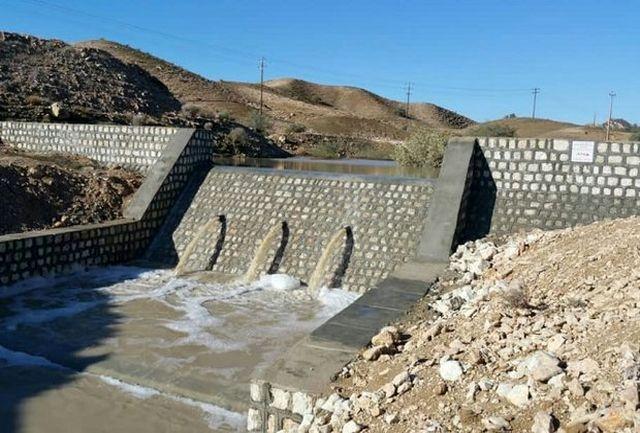 اجرای ۲۸۰ هزار هکتار عملیات آبخیزداری و آبخوانداری در ۱۱ استان سیل زده کشور