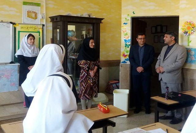 مدارس غیردولتی نماد مشارکت های مردمی در آموزش پرورش است