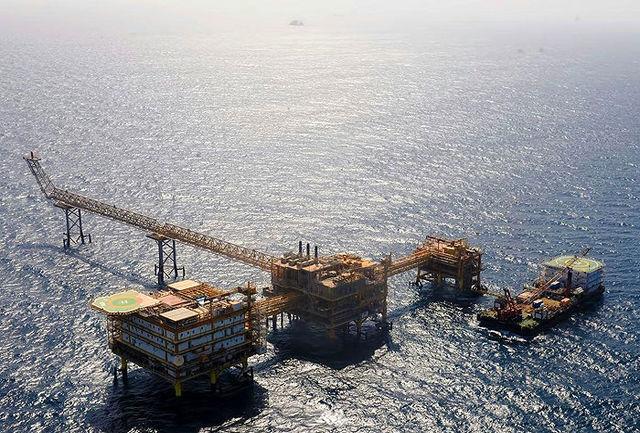 پیشی گرفتن ایران از قطر در برداشت گاز از میدان مشترک پارس جنوبی