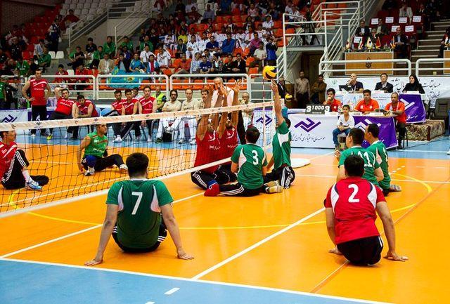 لیگ جهانی والیبال نشسته، قدم اول برای حضور در رقابتهای جهانی است