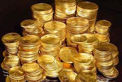 سکه ارزان،طلا گران شد