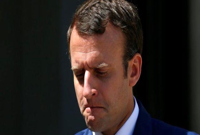 جامعه مدرسین اظهارات نژادپرستانه رئیس جمهور فرانسه را محکوم کرد