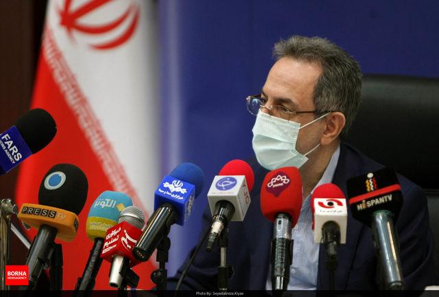 اتباع ساکن روستاهای تهران از خدمات توسعهای بهرهمندند
