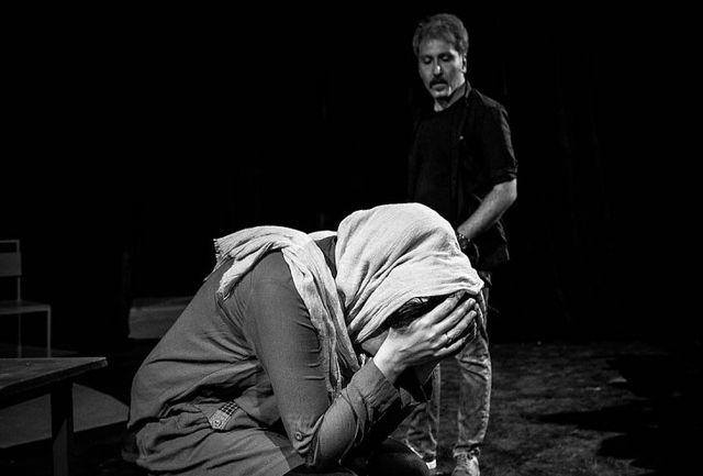 تئاتر شهر میزبان «پرسه های موازی»