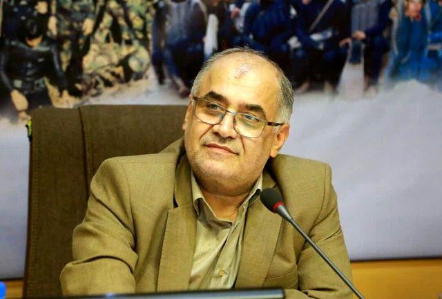 آثار جلسات ستاد تنظیم بازار استان باید در جامعه ملموس باشد