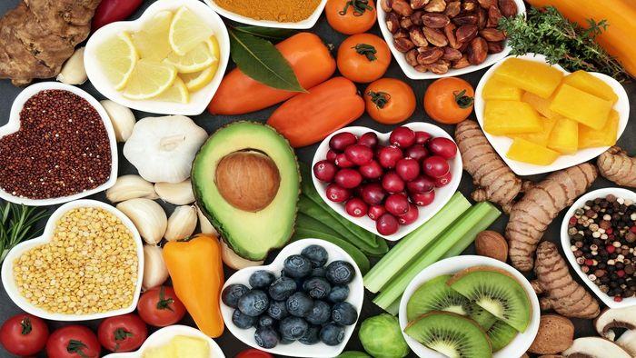 پیشگیری از ابتلا به «سرطان» با مواد غذایی