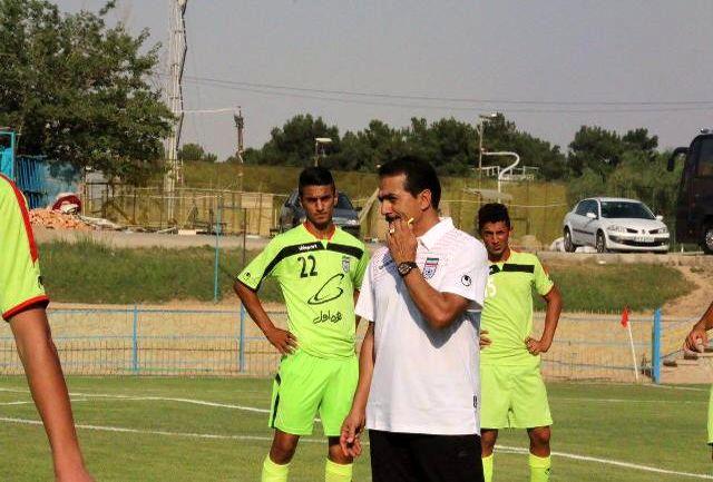 چمنیان 26 بازیکن را به اردو دعوت کرد
