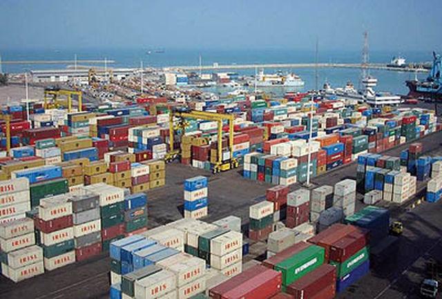 حذف اسناد کاغذی محمولات صادراتی مشتقات مایع نفت و گاز در گمرک