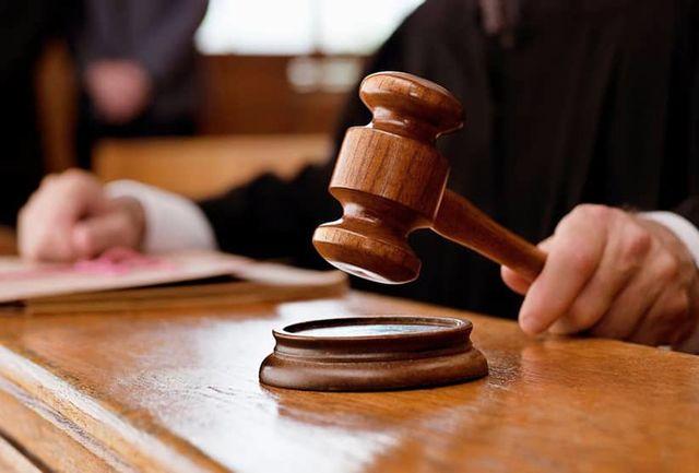 محکومیت سه تازه داماد بندرخمیری به یک سال حبس