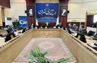 اولویت تخصیص اعتبارات تملک دارایی دستگاه ها، فرمانداری ها و شهرداری های استان تهران مناسب سازی فضاهای شهری باشد
