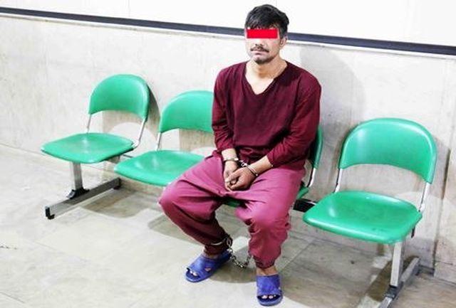 تعداد شاکیان مردی که متهم به آزار و اذیت زنان و دختران تهرانی است به 20 نفر رسید