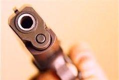 شلیک مستقیم گلوله جنگی به یک شهروند در شمال کشور + فیلم