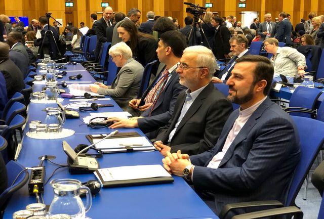آمریکا با اعمال تحریمها علیه ایران مانع همکاری بینالمللی در مبارزه با مواد مخدر شده است