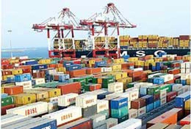 افزایش هفت درصدی صادرات غیر نفتی در نه ماهه اول سال ۹۷