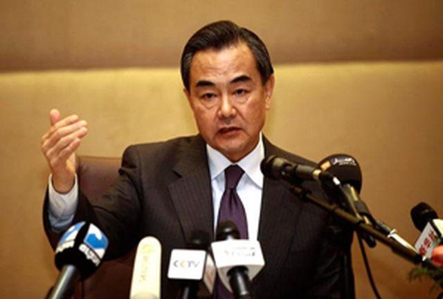 هشدار شدیدالحن چین به آمریکا: با آتش بازی نکنید