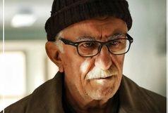 اولین تصویر رضا کیانیان در «زمستان بود» منتشر شد