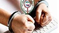 دستگیری انتشار دهنده گان تصاویر و فیلمهای مستهجن در شبکههای اجتماعی